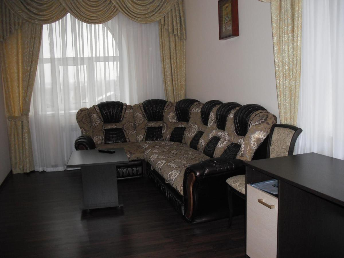 Фото Мини-гостиница Гостиница Пилигрим