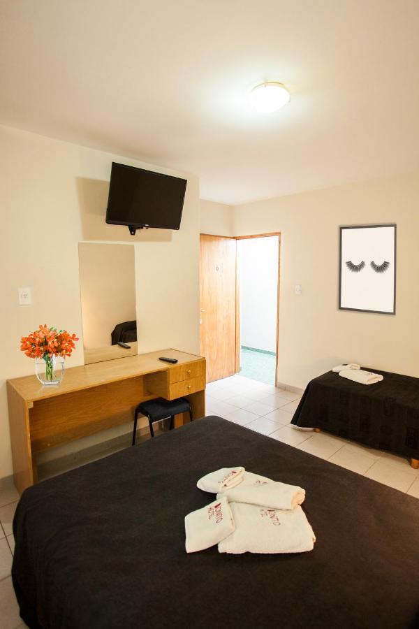 Отель  Bonito Hotel  - отзывы Booking