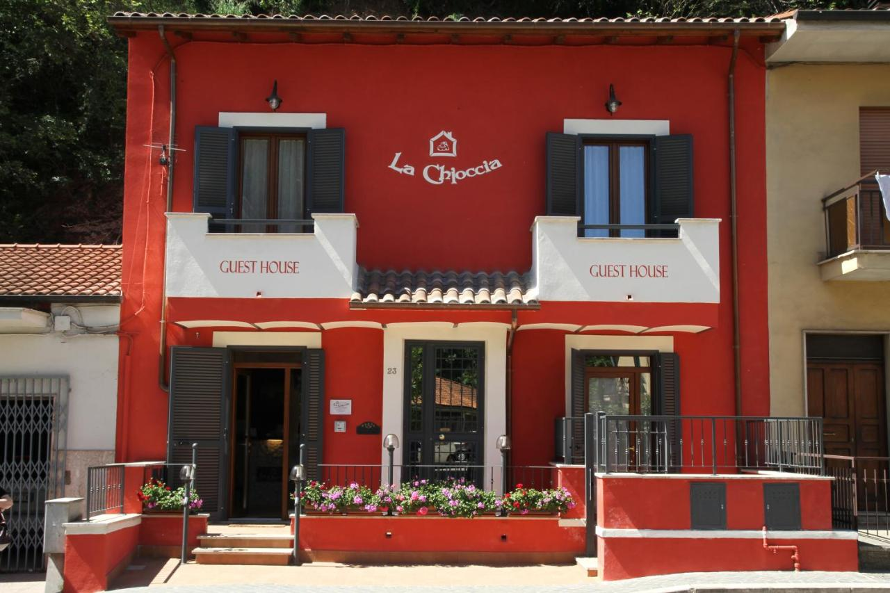 Гостевой дом  La Chioccia