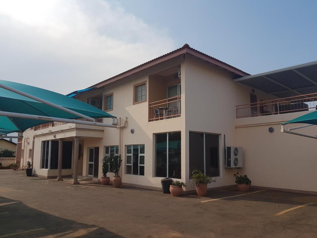Отель типа «постель и завтрак» Отель типа «постель и завтрак» Cactus Inn