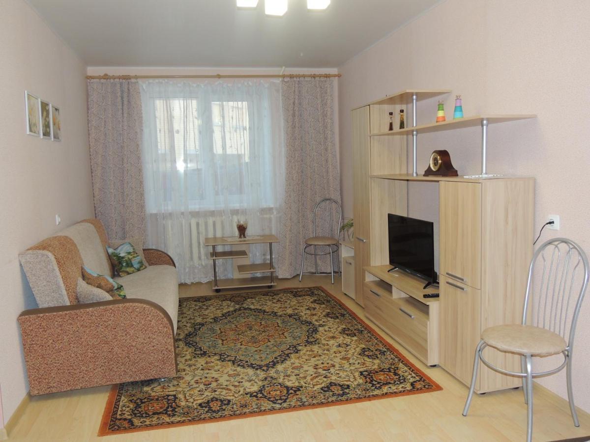 Апартаменты/квартира  Уютная квартира у Софьи