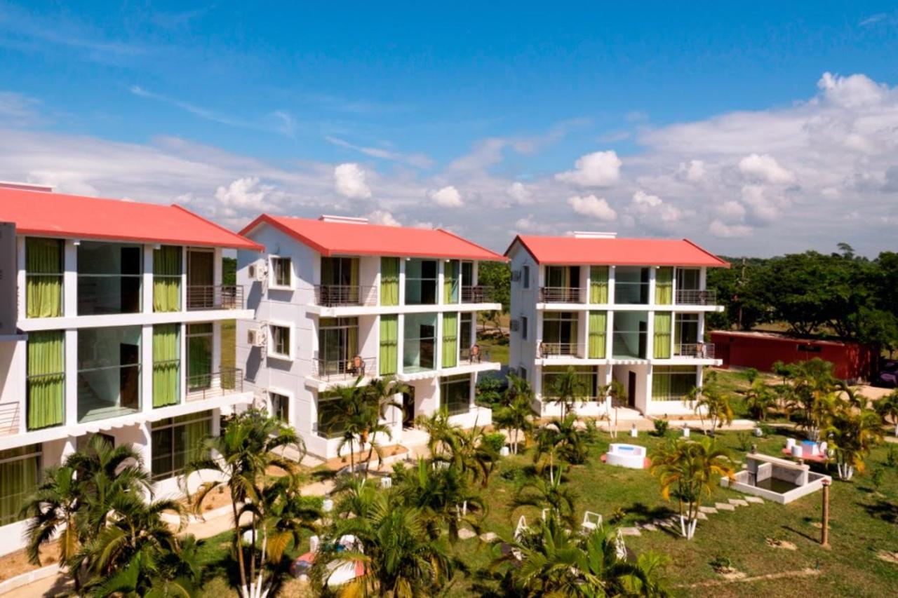 Курортный отель  Inani Royal Resort  - отзывы Booking