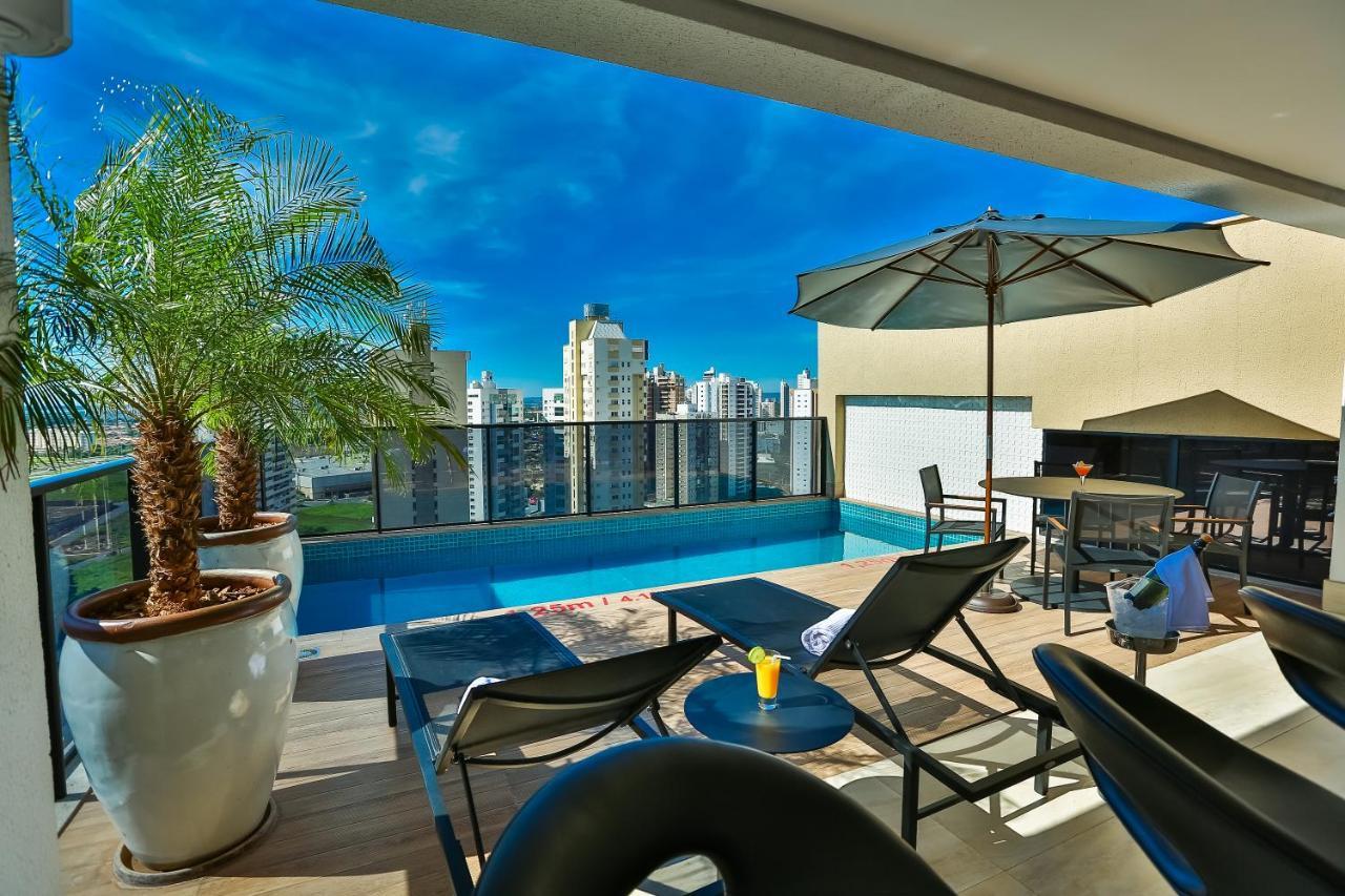 Отель  Отель  Quality Hotel Flamboyant