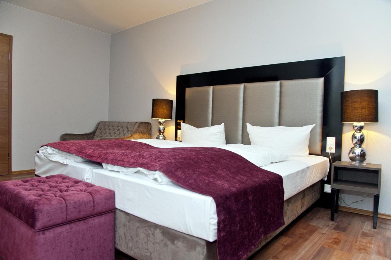Отель  Arena Villa am Wasserpark  - отзывы Booking