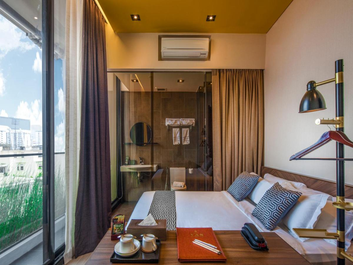 Hotel Yan (SG Clean, Staycation Approved), Singapore – Updated 2020 Prices