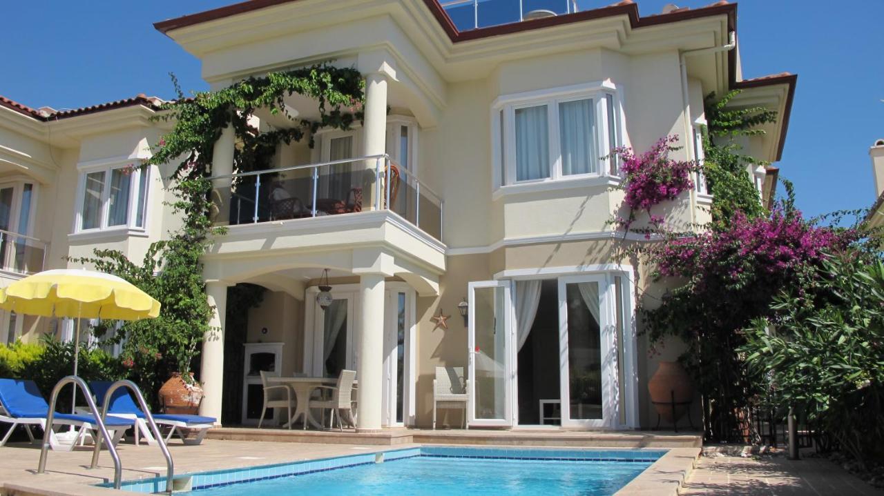 Вилла  Sunset Beach Club Starfish Villa 1  - отзывы Booking