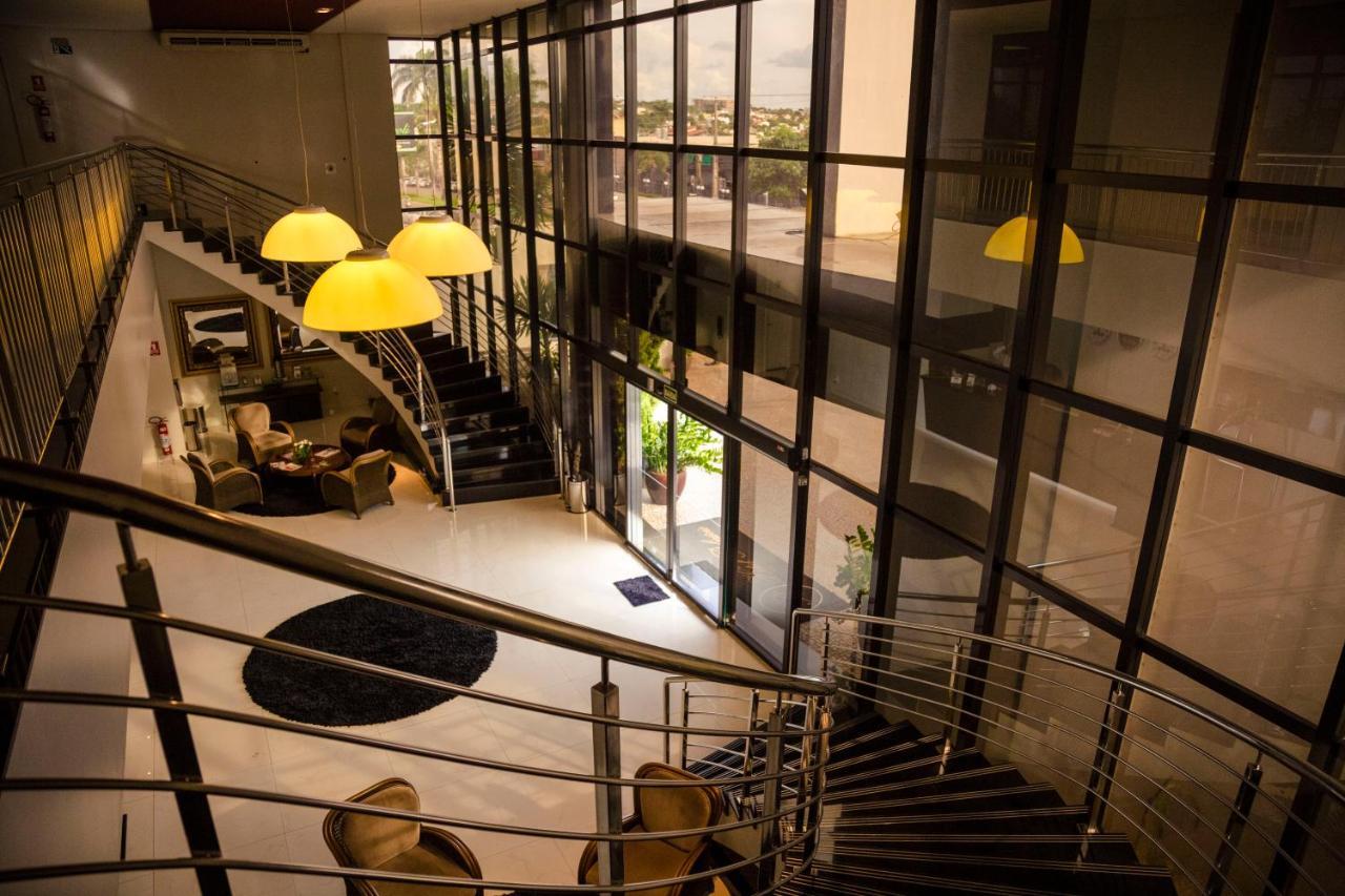 Отель  Отель  Hotel Relicário