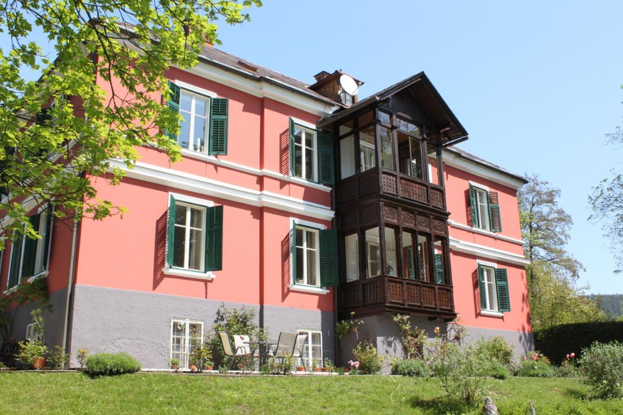 Апартаменты/квартира  Villa Adrienne  - отзывы Booking