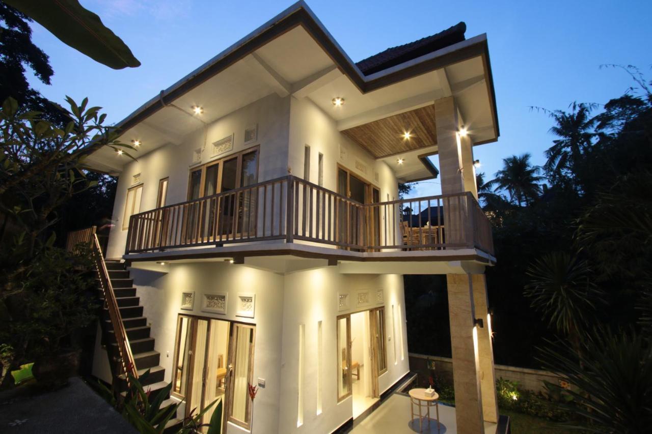 Проживание в семье  Gading Homestay Ubud