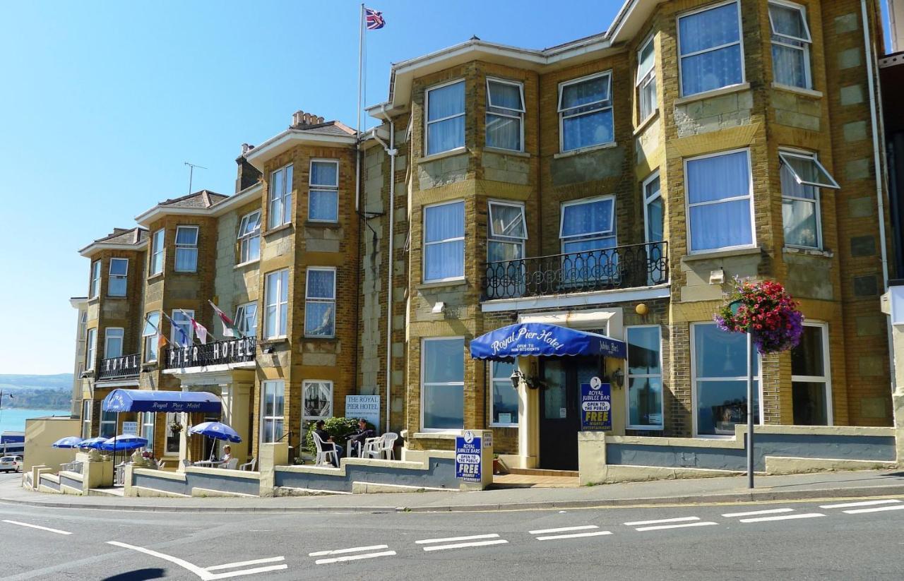 Отель  Royal Pier