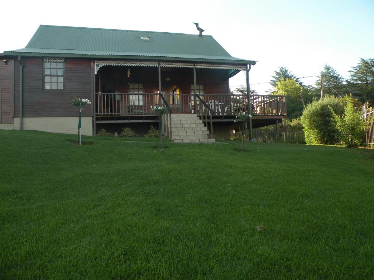 Загородный дом  Mystic Mountain
