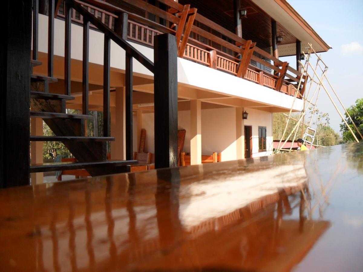 Гостевой дом  Ban Suan Mai Ngam  - отзывы Booking