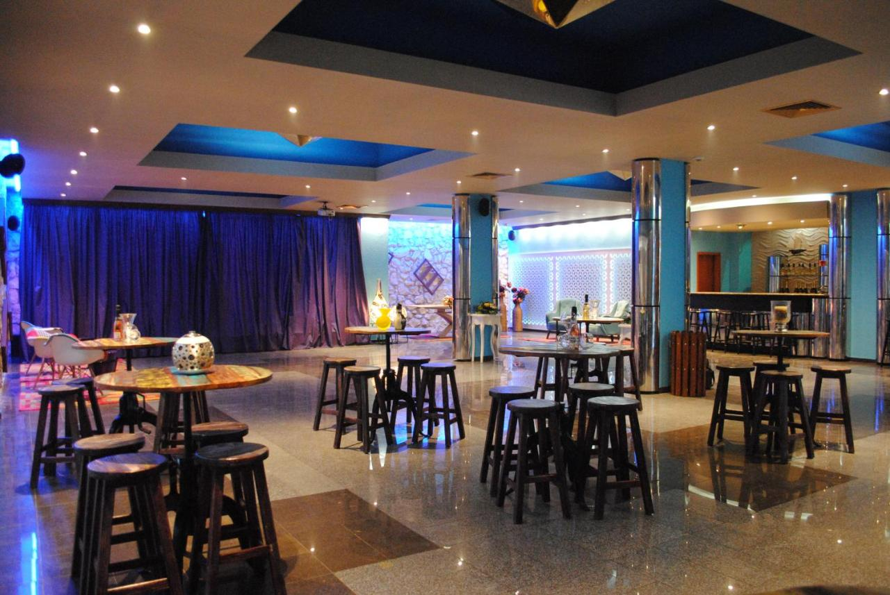 Ресторан / где поесть в Mercury Hotel-Premium All Inclusive
