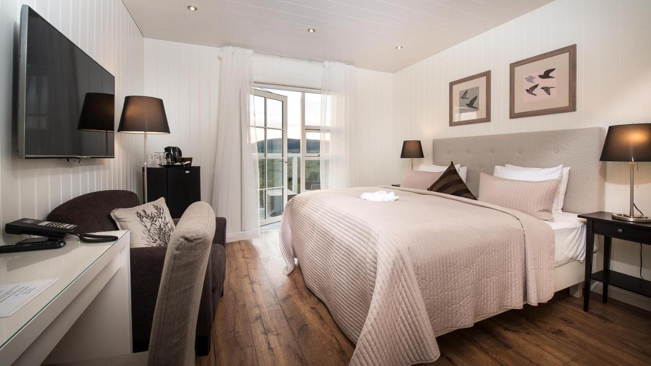 Отель  Hotel Grimsborgir - Your Golden Circle Retreat  - отзывы Booking