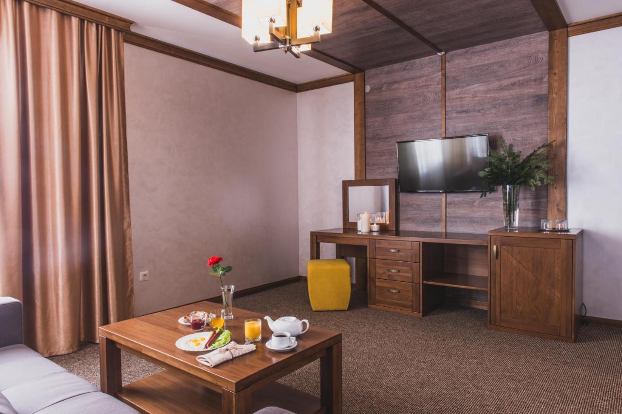 Отель  Davir Spa Resort