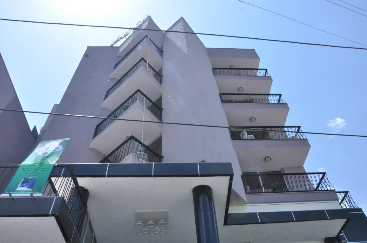 Отель  Отель  Kersay Hotel