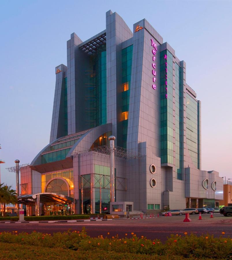Отель  Mercure Corniche Al Khobar  - отзывы Booking