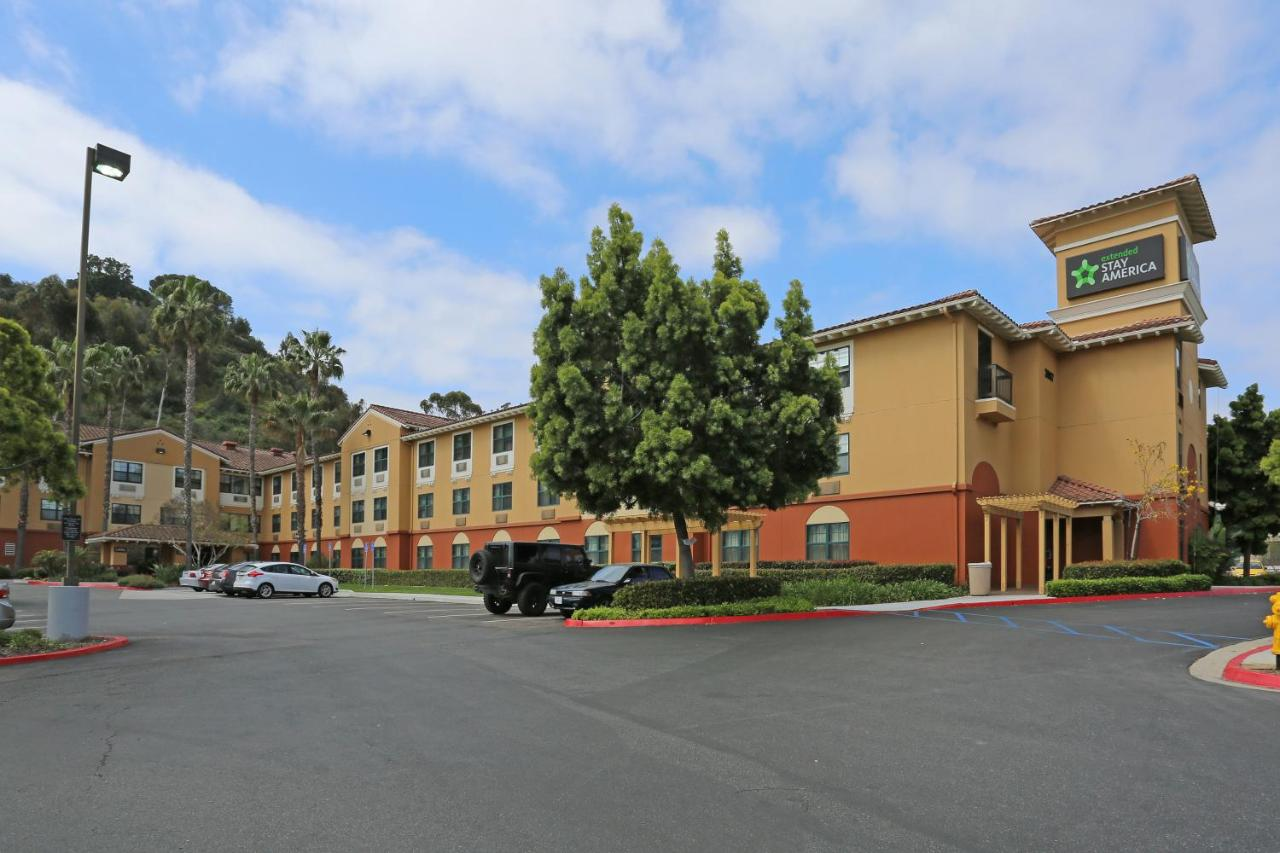 Отель  Отель  Extended Stay America - San Diego - Hotel Circle