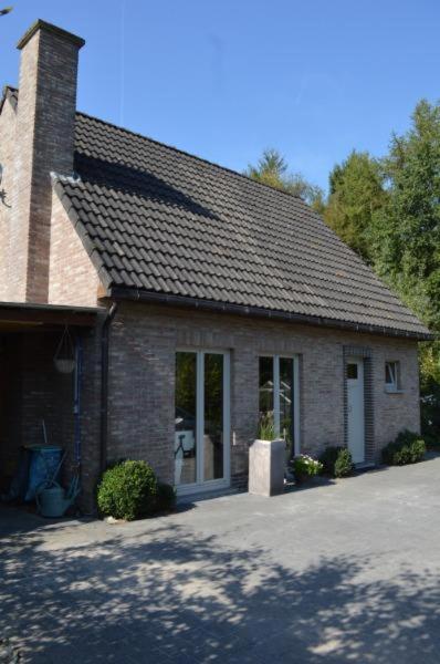Дом для отпуска  Stropershuisje