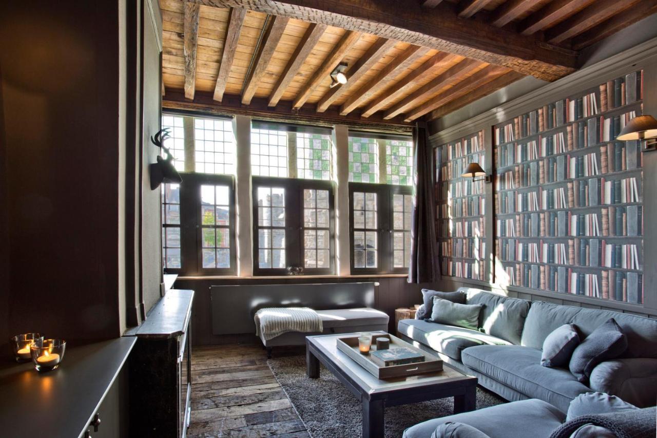 Отель типа «постель и завтрак»  De Waterzooi Lodge