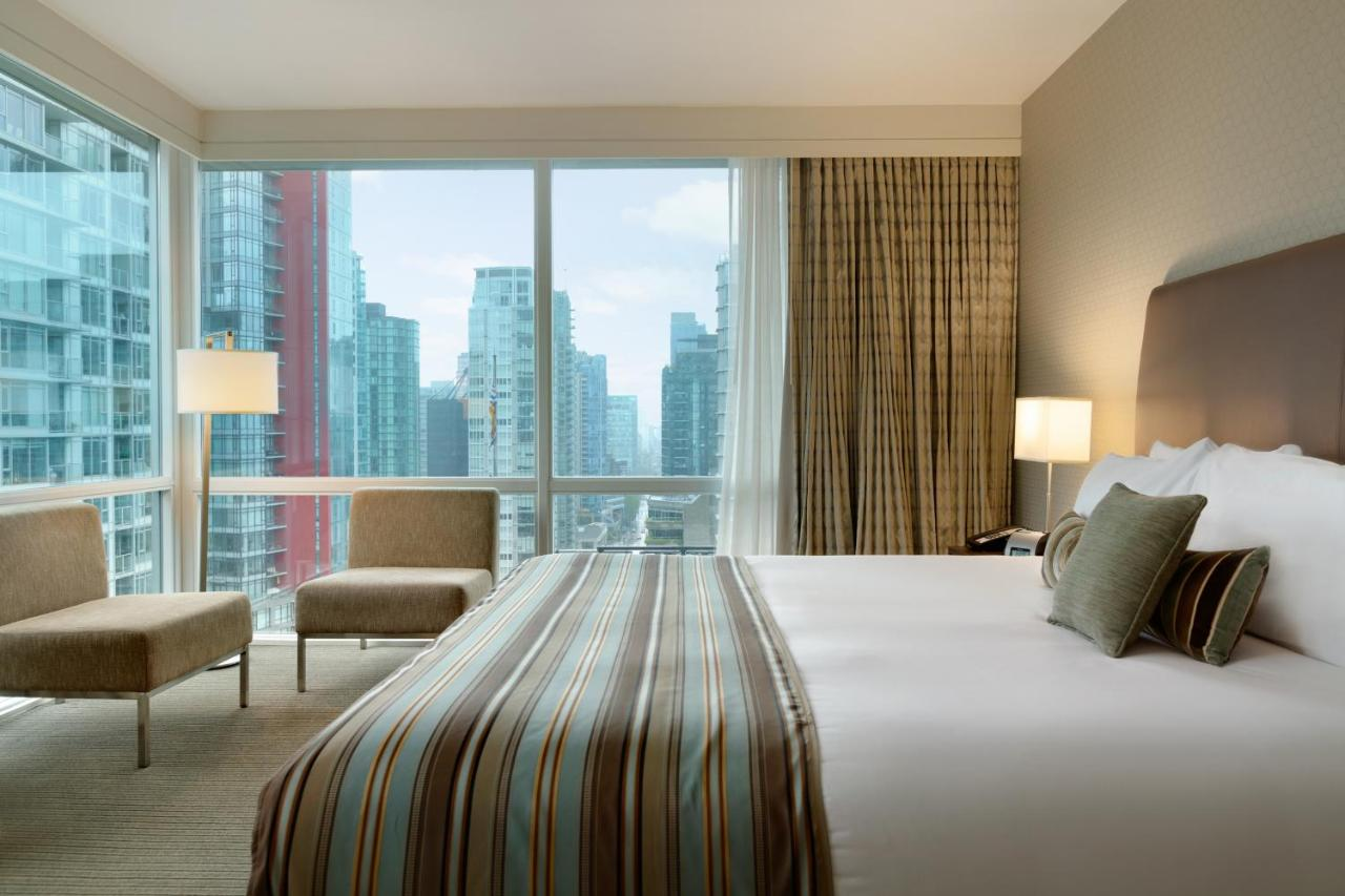 coast coal harbour hotel by APA downtown vancouver hotel