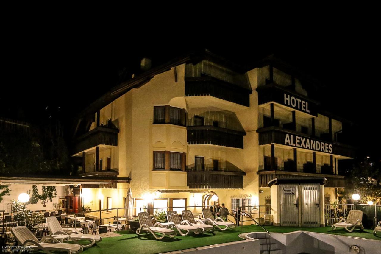 Фото  Отель  Hotel Alexandres