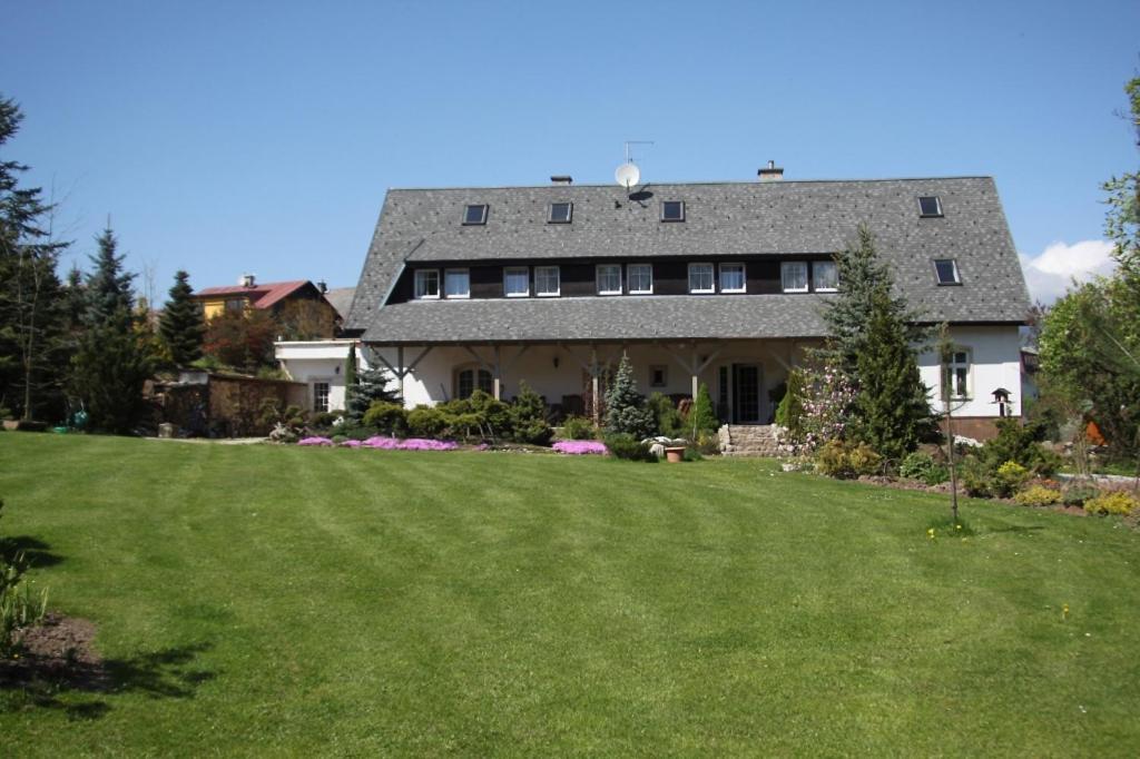 Гостевой дом  Pension Slunko