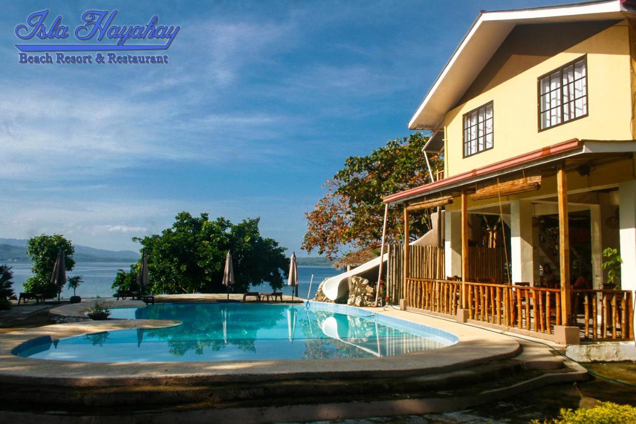 Курортный отель  Isla Hayahay Beach Resort And Restaurant