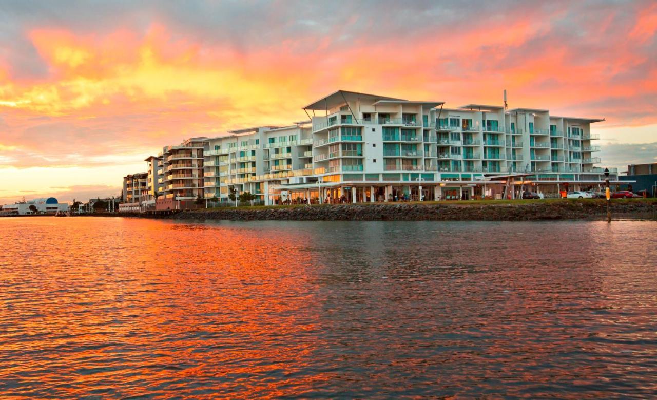Отель  Ramada Hotel & Suites by Wyndham Ballina Byron  - отзывы Booking