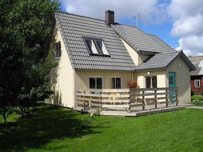 Дом для отпуска  Muruka Majutus