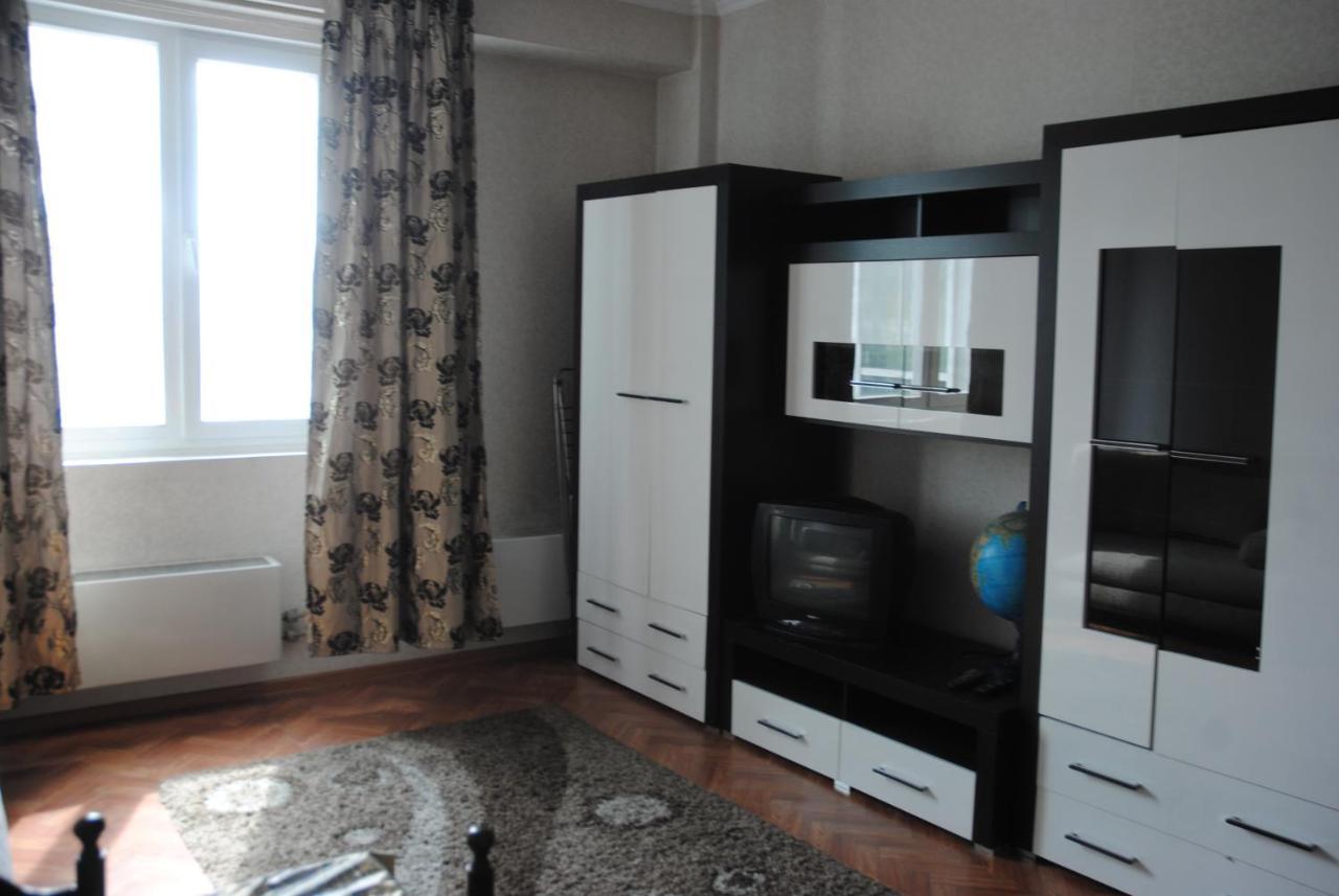 Апартаменты/квартира  Navoi-66 Studio Apartment