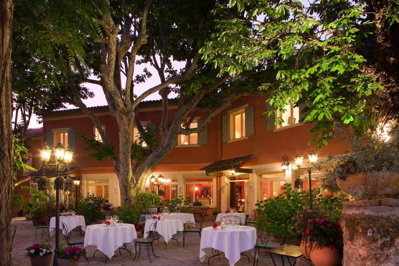 Отель  Les Florets  - отзывы Booking