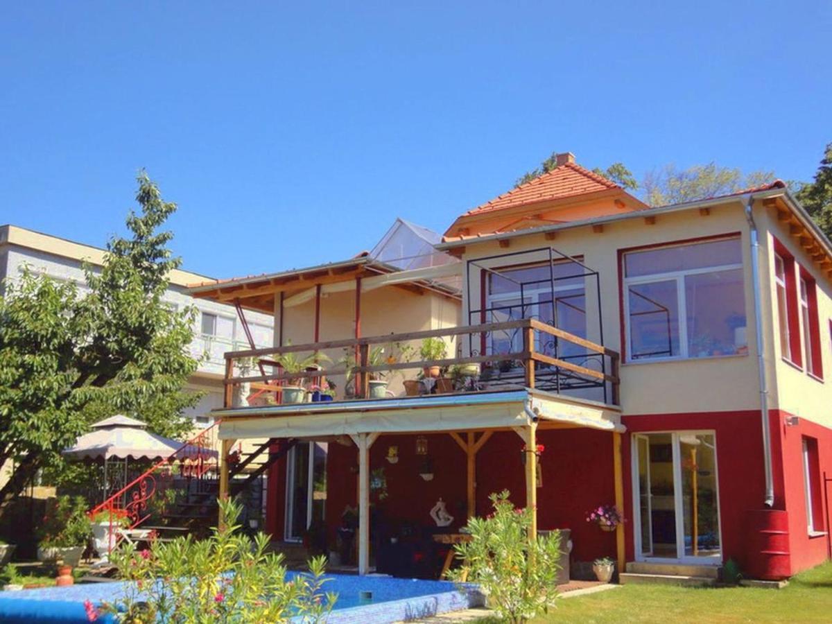 Апартаменты/квартира  Villa Sonnenschein  - отзывы Booking