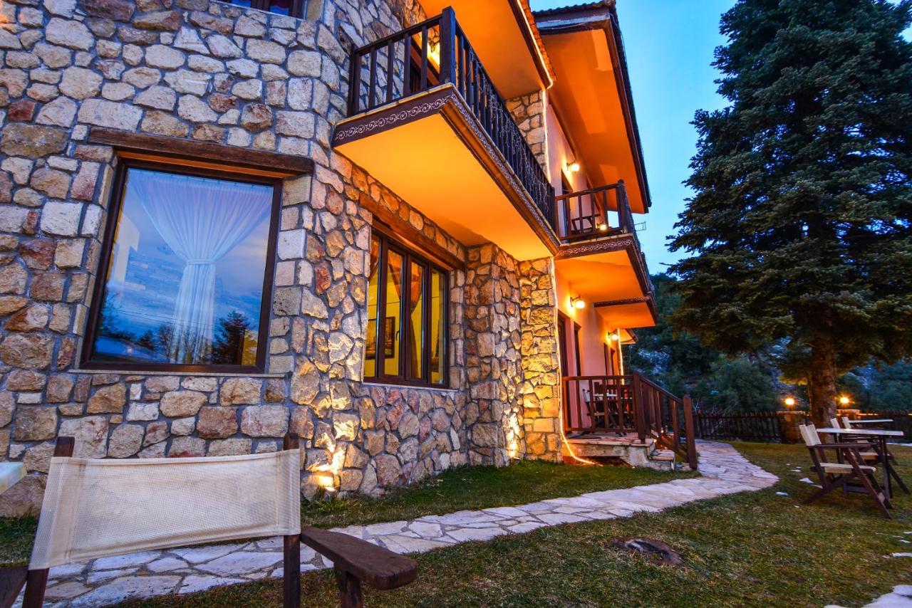 Гостевой дом Voreio Selas - отзывы Booking