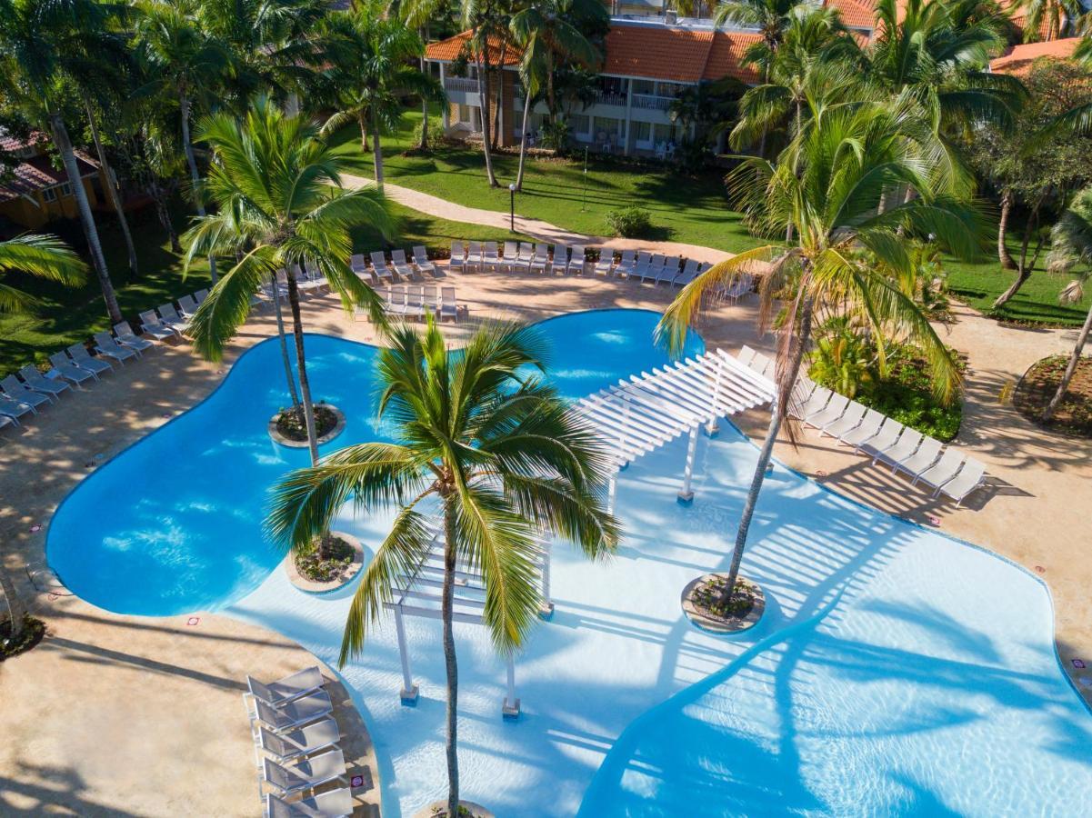 Курортный отель  Курортный отель  Grand Paradise Samana All Inclusive