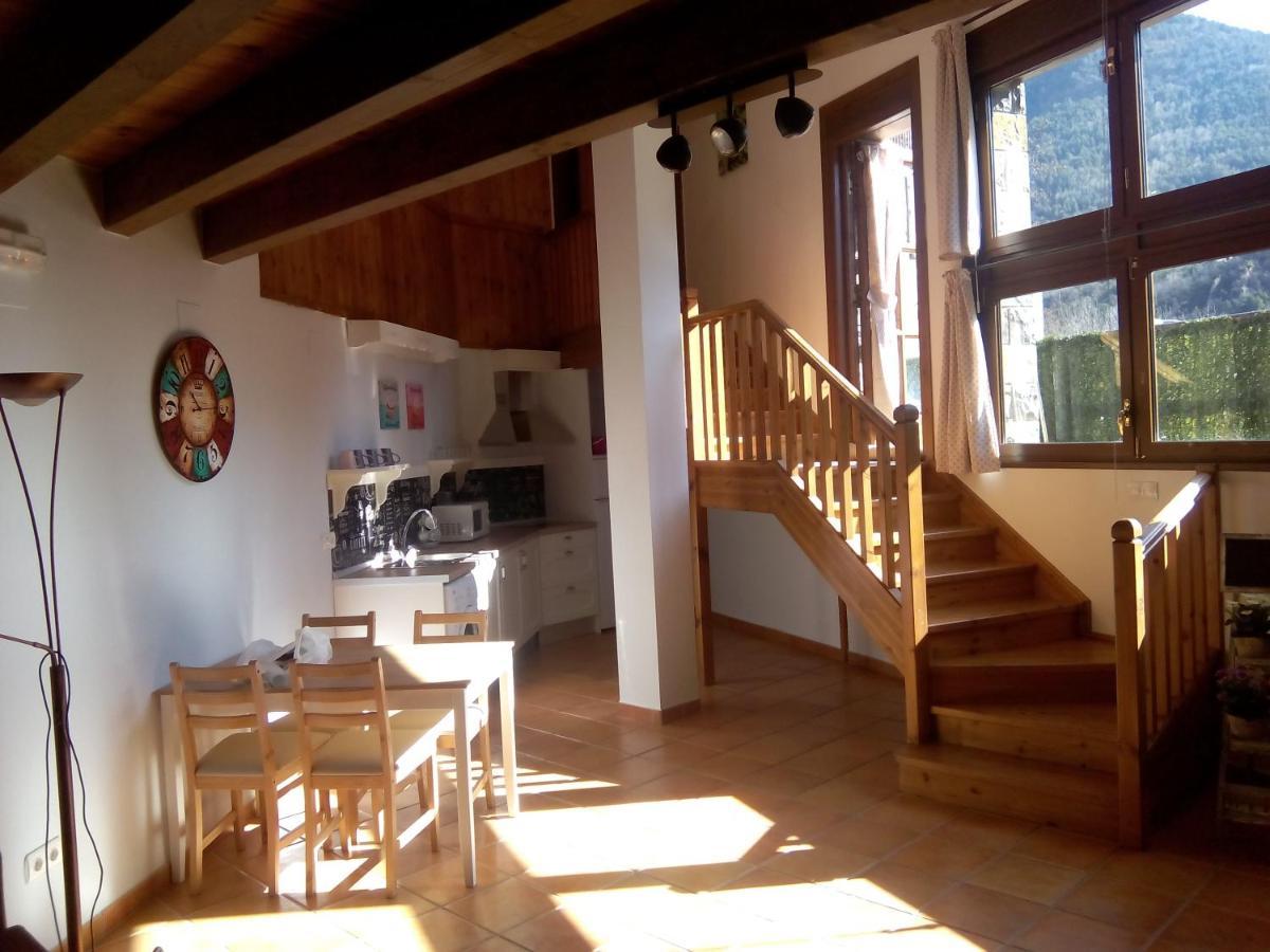Загородный дом Casa De Torla