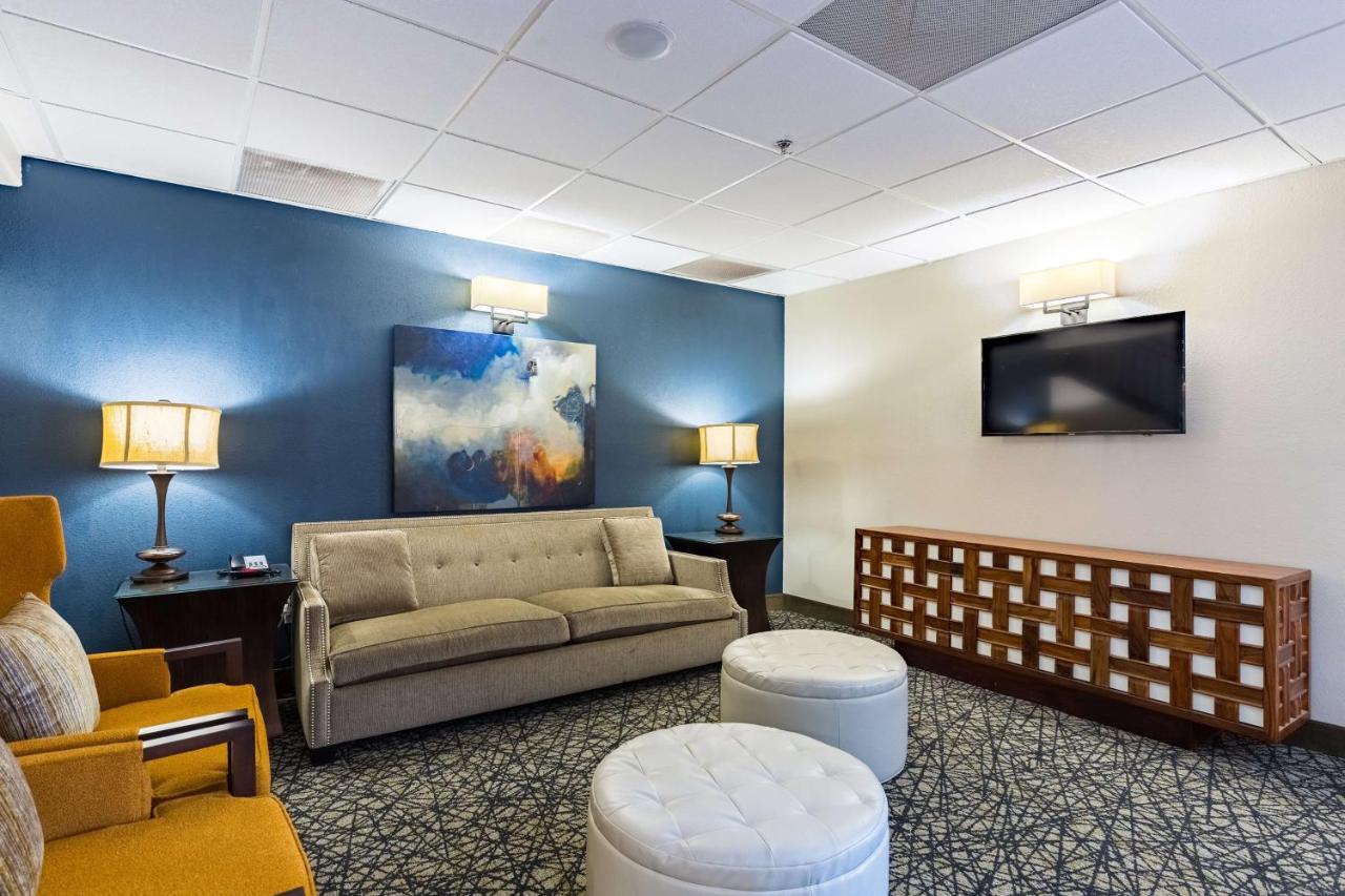 Отель  Отель  Best Western Northwest Corpus Christi Inn & Suites