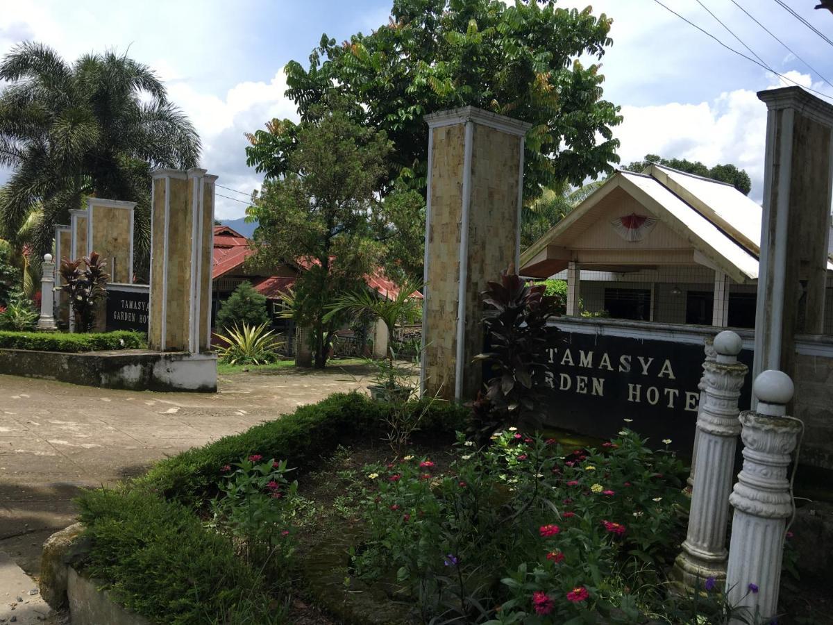 Отель  Tamasya Garden Hotel  - отзывы Booking
