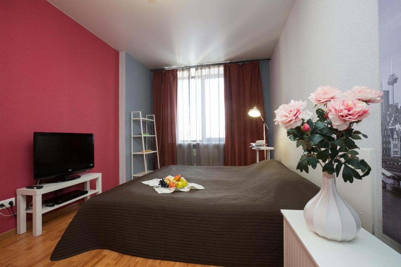 Апартаменты/квартиры  EtazhiDaily At Belinskogo Central
