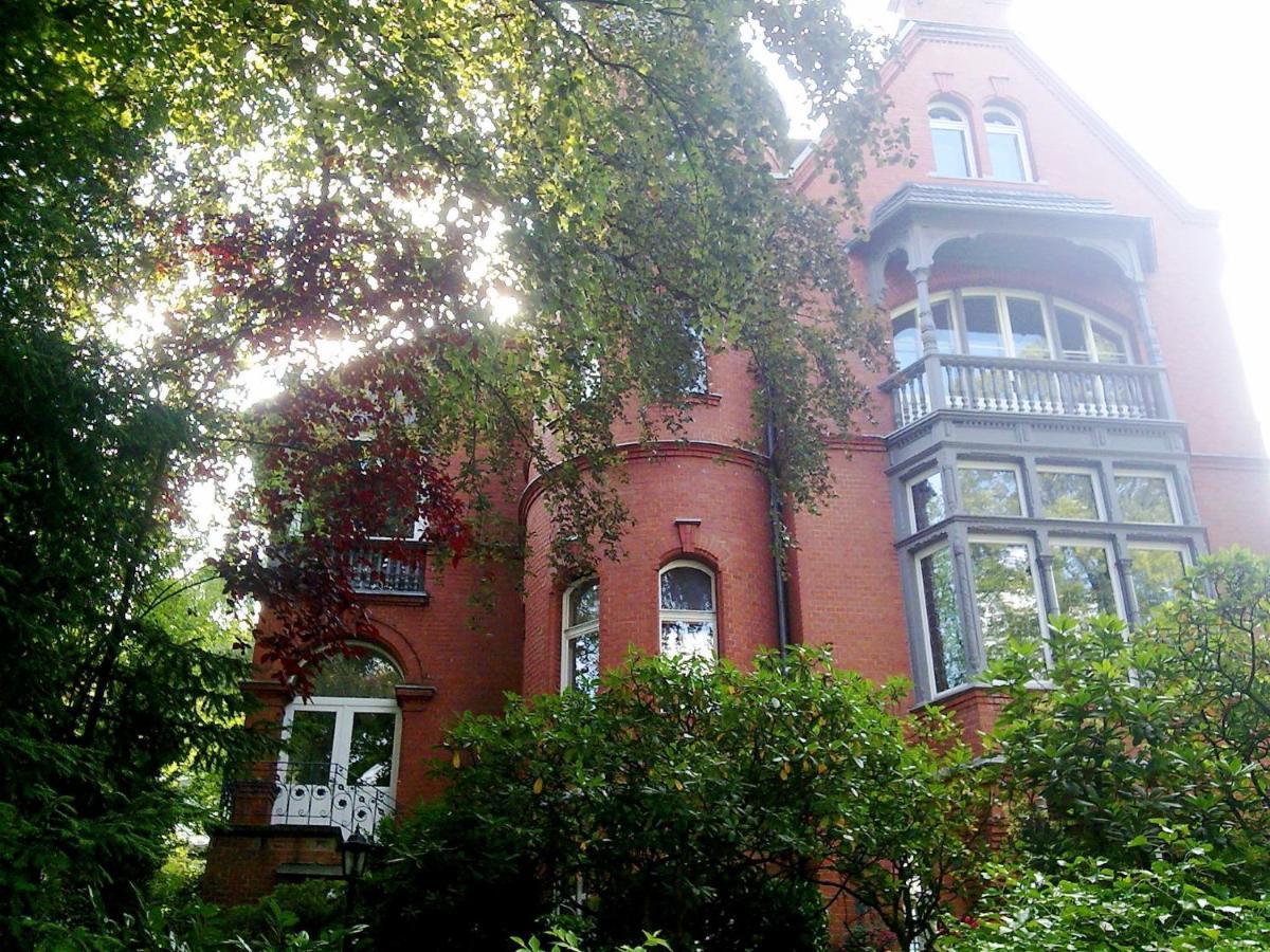 Апартаменты/квартира  Business Apartment Briller Viertel  - отзывы Booking