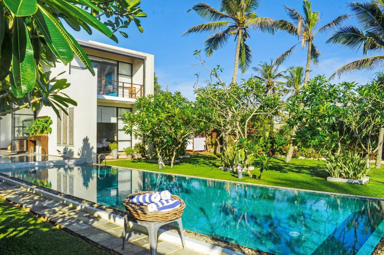 Отель  Mirissa Beach Villa