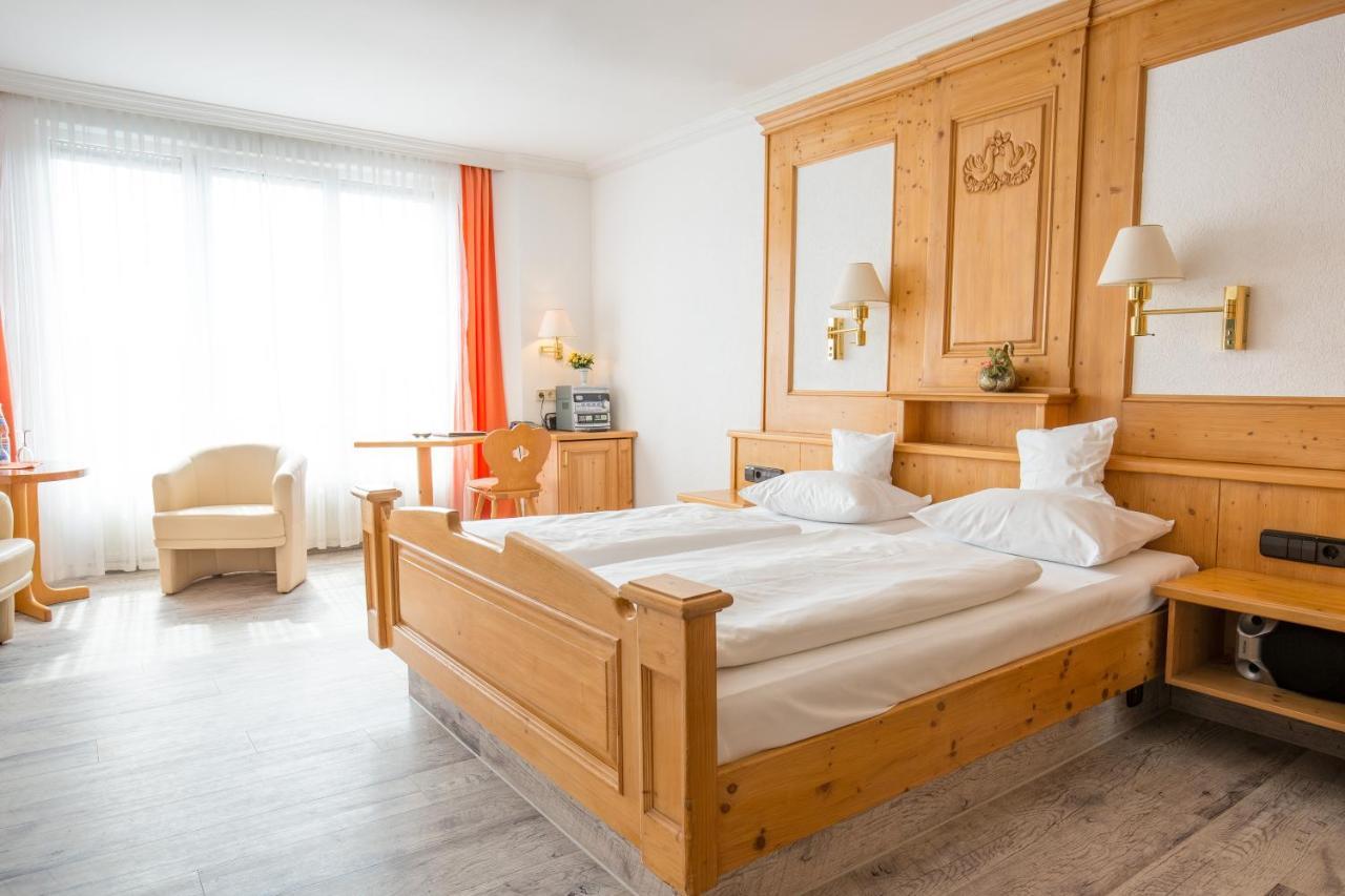 Отель Отель AAAA Hotelwelt KÜBLER