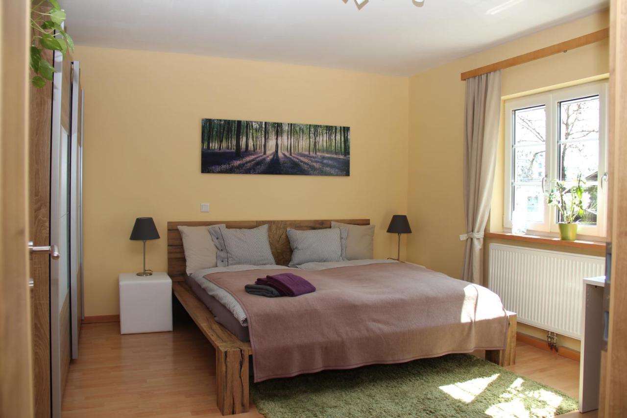Апартаменты/квартира  Apartment Kleßheim  - отзывы Booking