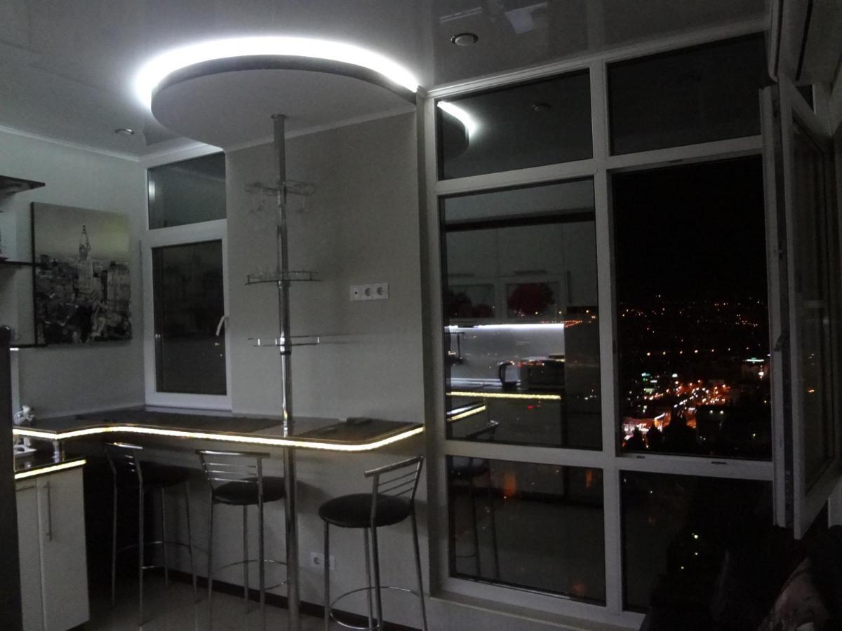 Фото  Апартаменты/квартира  Gorkogo 18 Apartment