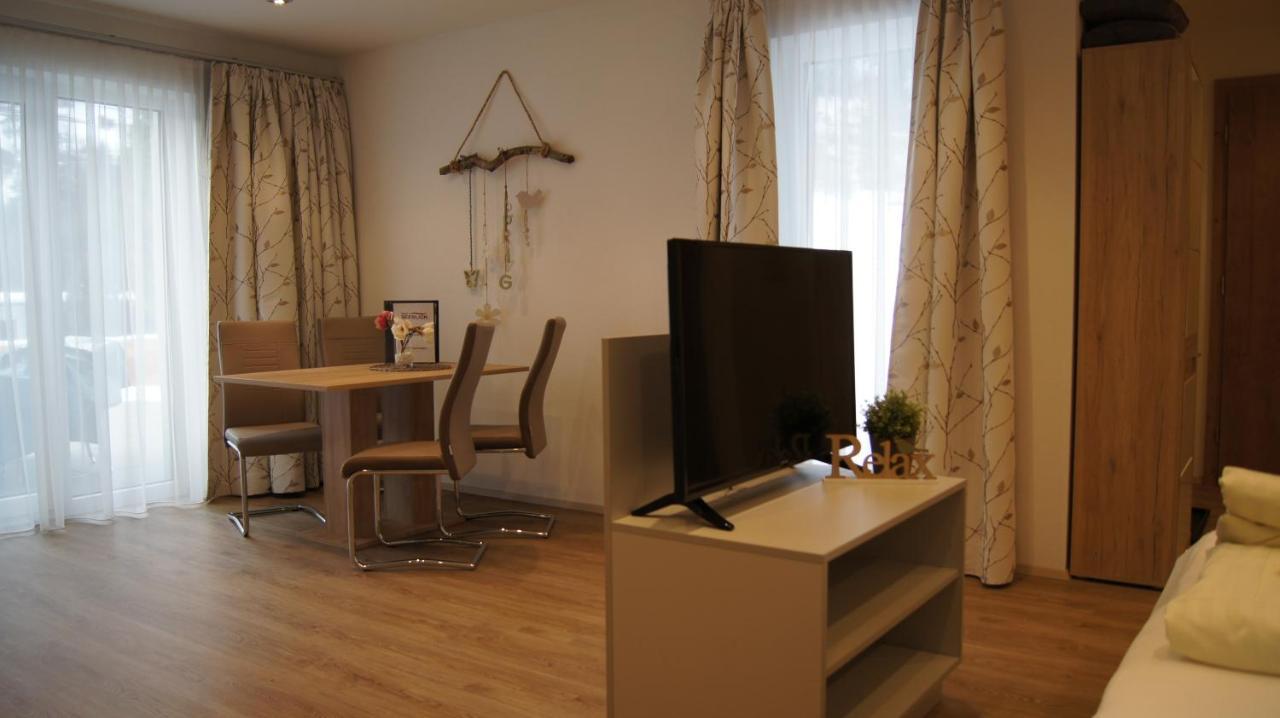 Апартаменты/квартиры  Haus Seeblick