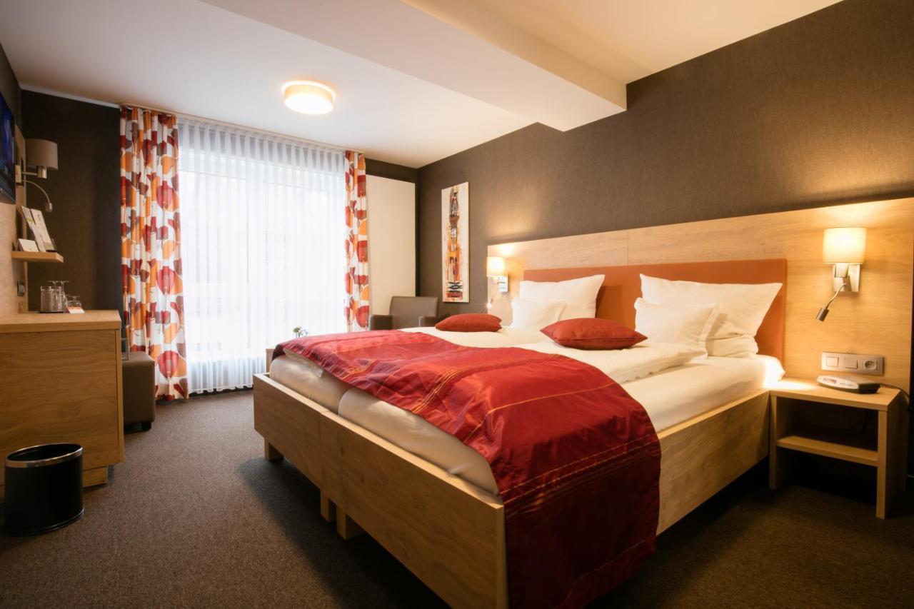 Отель  Relaxhotel Pip Margraff  - отзывы Booking