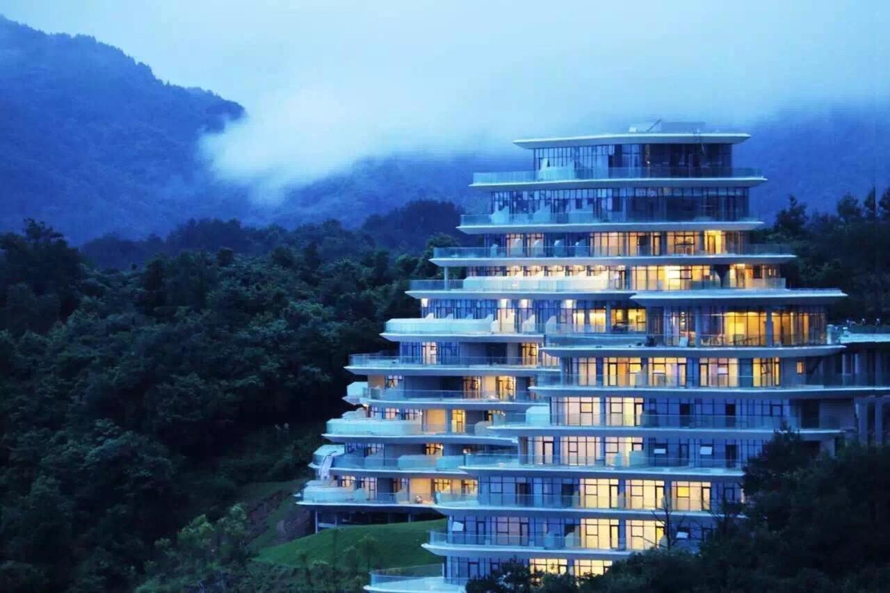 Апартаменты/квартира  LvDiTaiPingLake International Apartment  - отзывы Booking
