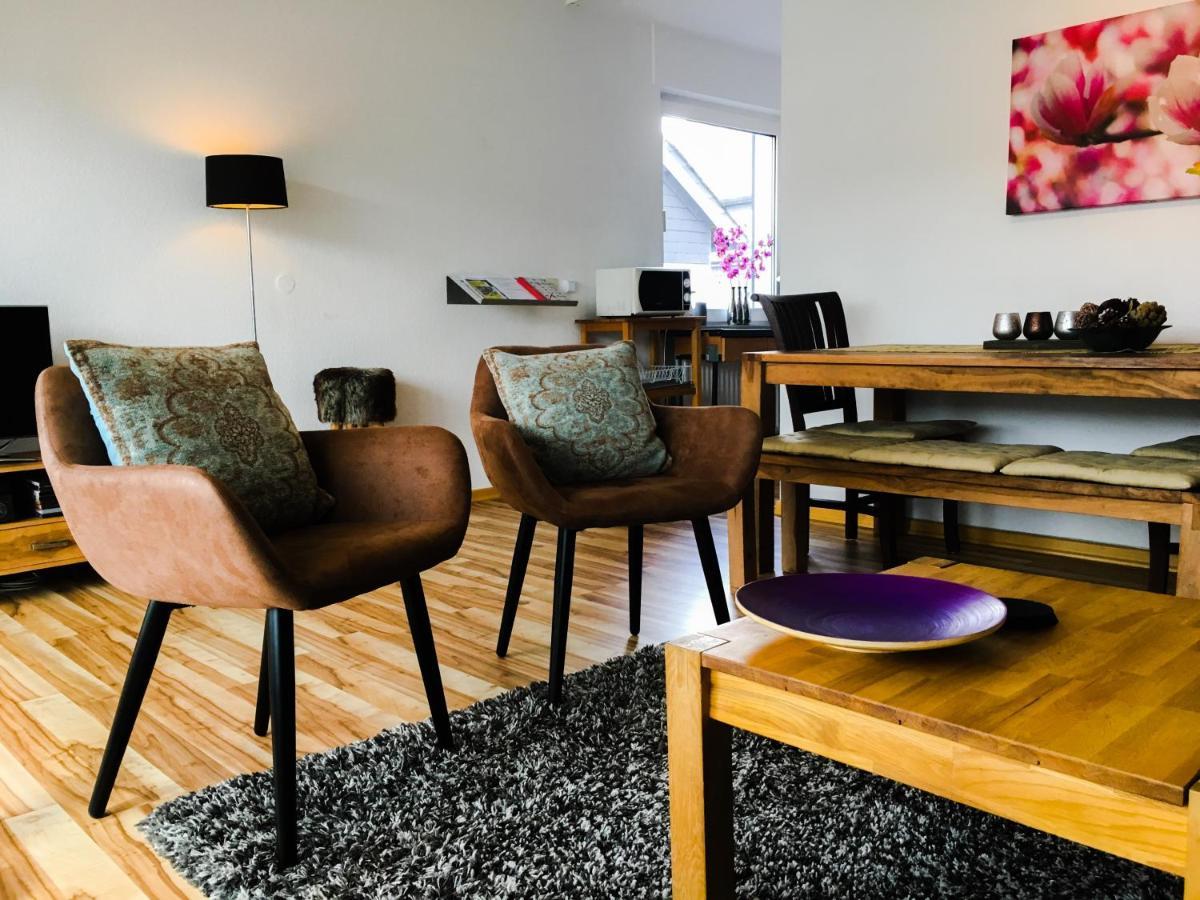Апартаменты/квартира  Vakantiehuisje Winterberg  - отзывы Booking
