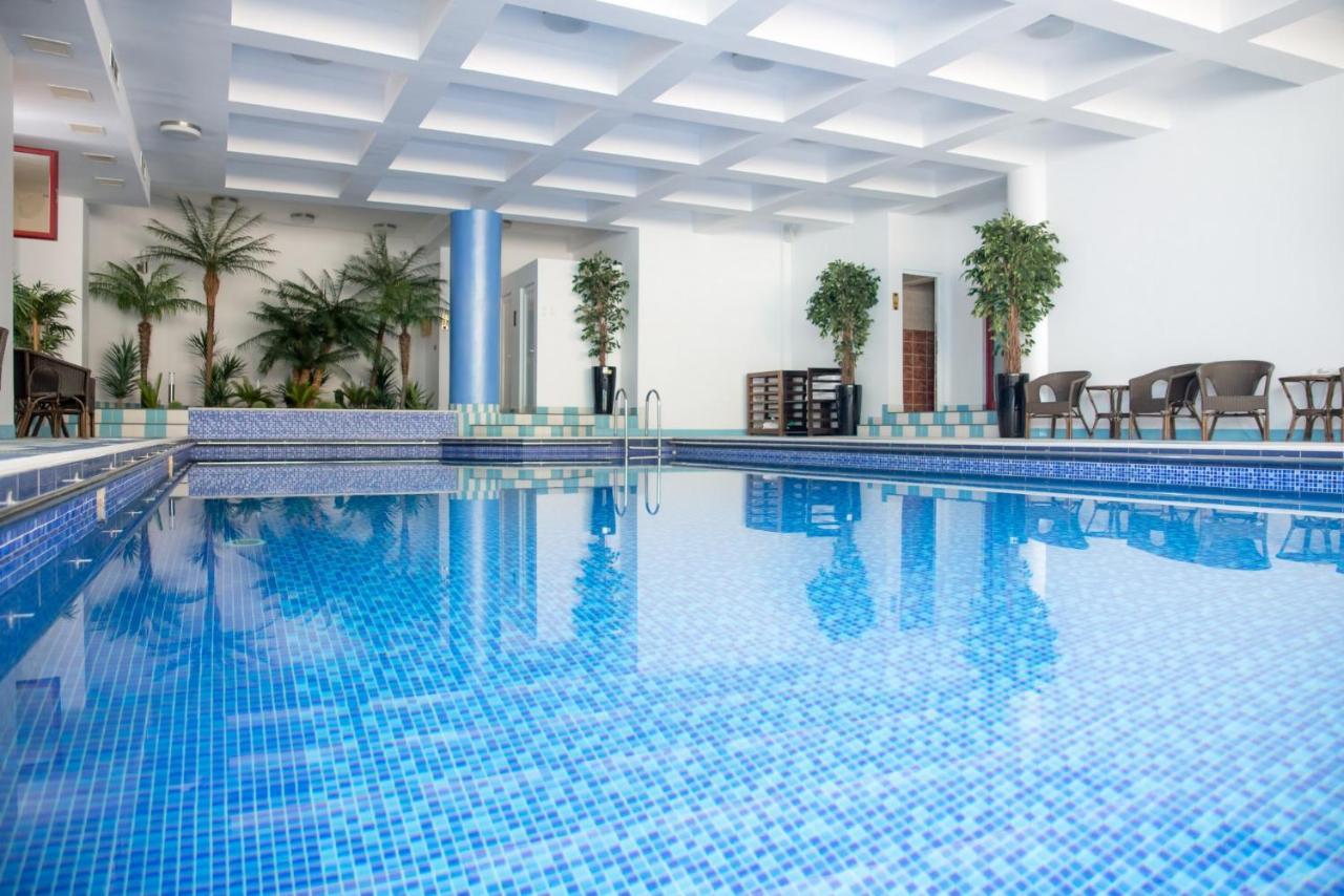 Отель  Hotel Nemira  - отзывы Booking
