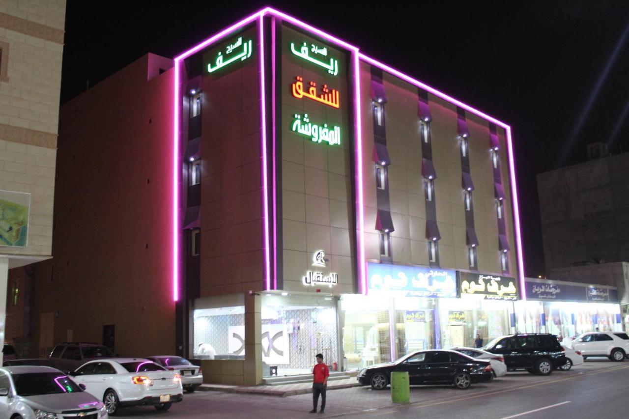 Апарт-отель  Reef Al Seeh 2 Furnished Units  - отзывы Booking